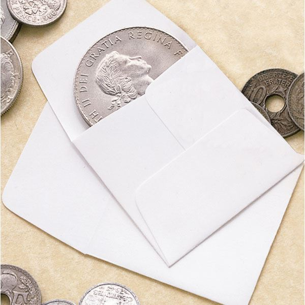 Coin Envelopes