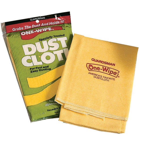 One Wipe Dust Cloth