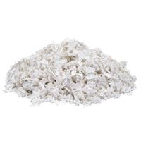 Cotton rag paper pulp