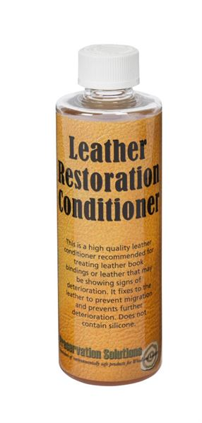 Leather Restoration Conidtioner